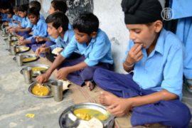 23 индийских школьников убил монокротофос