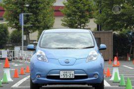 «Рено Ниссан» продал 100 000 электромобилей
