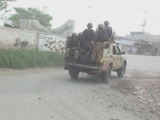 Талибы «отбили» сотни заключённых