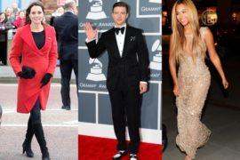 Vanity Fair назвал самых стильных знаменитостей