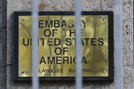 США закрывают посольства, опасаясь терактов