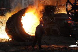 Китайская сталь непригодна для небоскребов