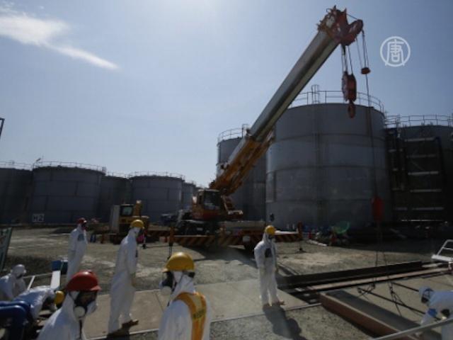 Власти Японии возьмутся за «Фукусиму» сами
