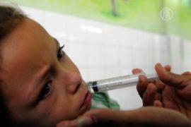 В Гондурасе ввели ЧП из-за лихорадки денге