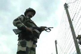 Накаляется атмосфера на границе Индии и Пакистана