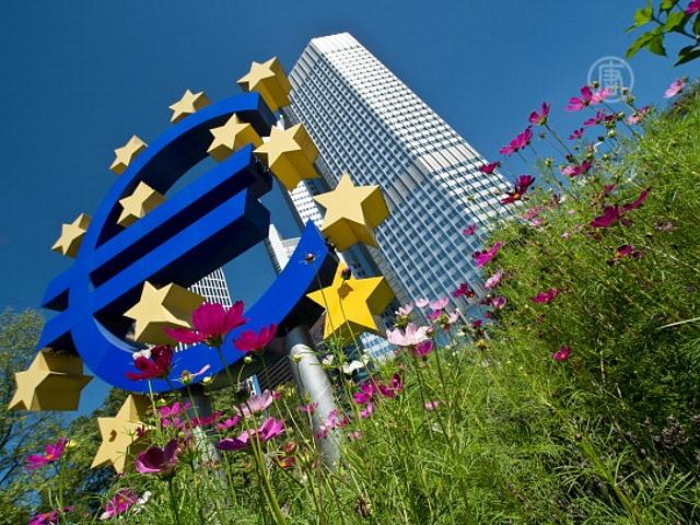 Европейская экономика восстанавливается?
