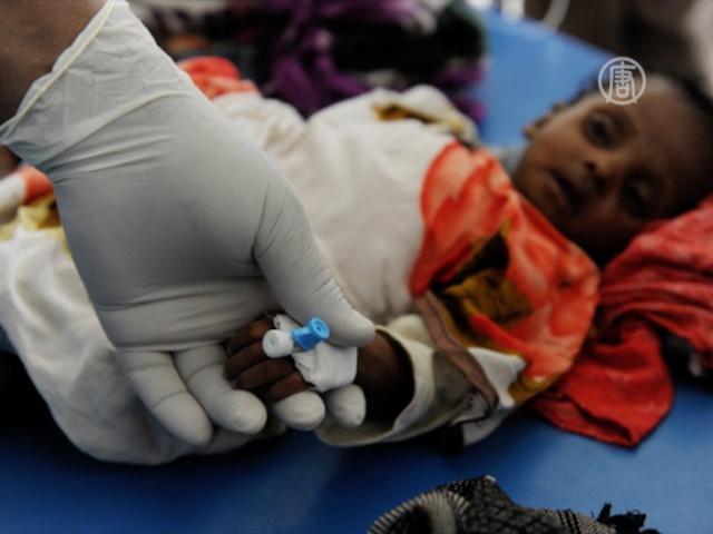 «Врачи без границ» уходят из Сомали