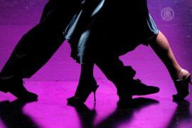 Буэнос-Айрес на 2 недели погрузился в ритмы танго