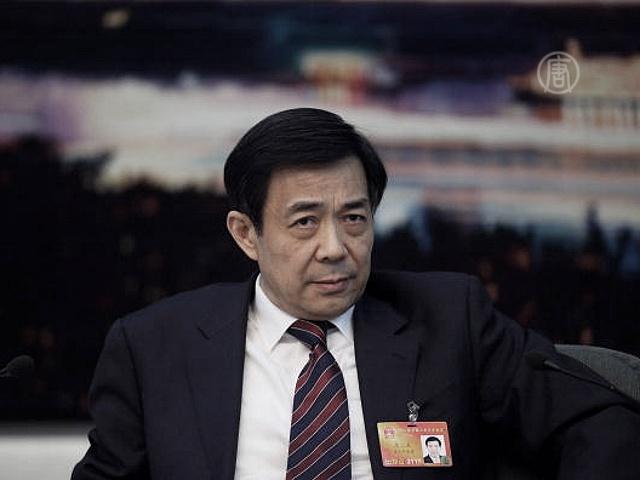 Суд над китайским политиком – формальность?