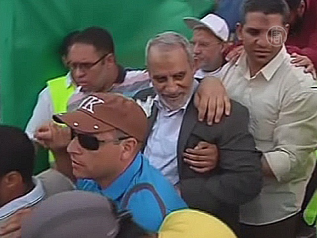 Каир: арестован духовный лидер «Братьев-мусульман»