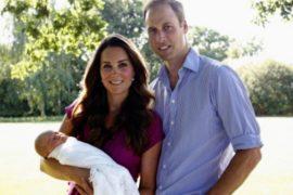 Первое интервью: Уильям говорит о своём отцовстве