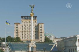 Стала ли Украина независимой за 22 года?