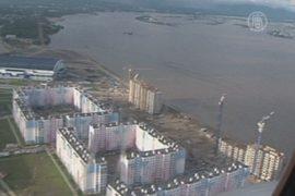 Хабаровск близок к эвакуации