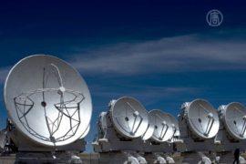 На мощнейшей обсерватории мира – забастовка
