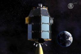 НАСА готовится снова вернуться на Луну