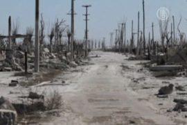 Эпекуэн: затонувший город снова восстал из глубин