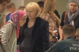 Россия начала эвакуацию из Сирии