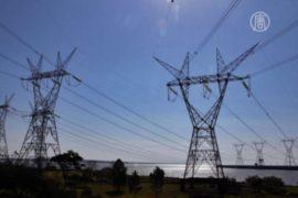 Миллионы бразильцев остались без света