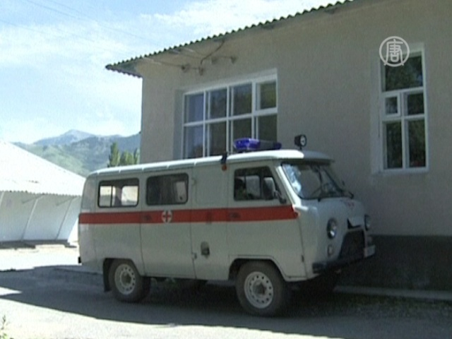 Бубонную чуму в Кыргызстане разносят сурки?