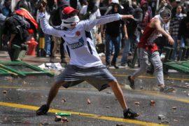 Власти Колумбии обвинили в насилии ФАРК