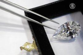В Израиле прошла Неделя бриллиантов