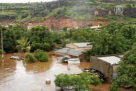 При наводнении в Мали погибло 24 человека