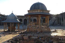 ЮНЕСКО: памятники Сирии разрушают
