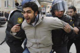 HRW: власти Азербайджана «закручивают гайки»