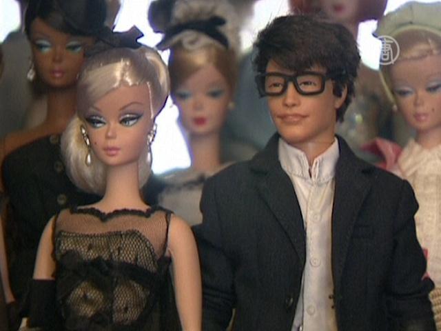 «Сумасшедшая одержимость»: 6000 кукол Барби