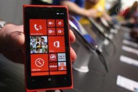 Microsoft покупает Nokia