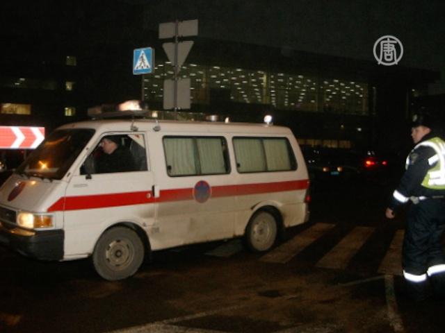 Драку болельщиков в Киеве будут расследовать