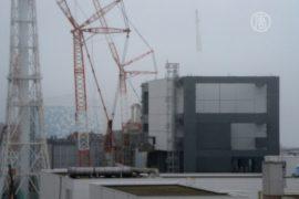 Премьер Японии: «Фукусима» – под контролем