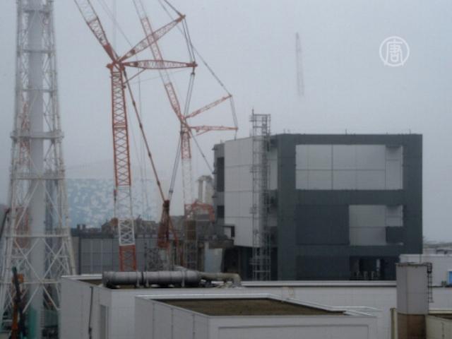 Премьер Японии: «Фукусима» — под контролем