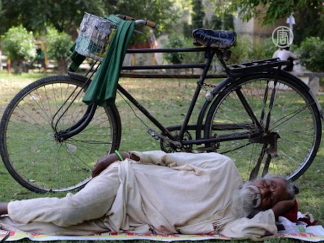 В Калькутте запретили ездить на велосипедах