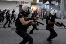 Турция: смерть активиста вызвала новые протесты