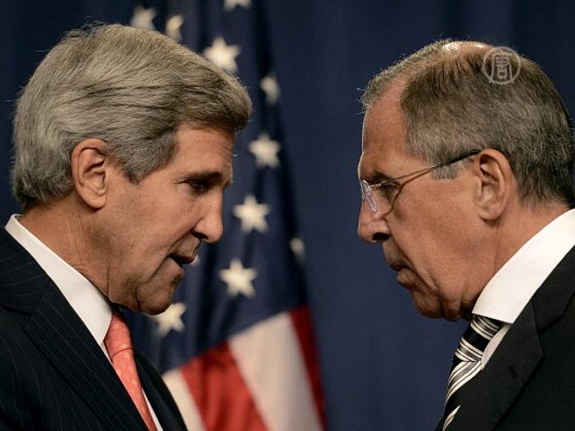 Как отреагировал мир на договор по Сирии?
