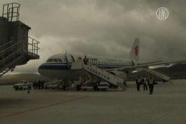 Китай: открыт самый высокогорный аэропорт мира