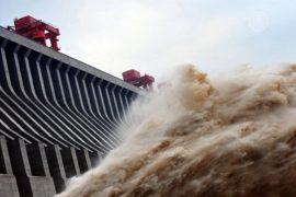 Дамба «Три ущелья» – кошмар для властей КНР?