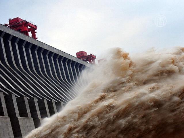 Дамба «Три ущелья» — кошмар для властей КНР?