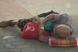 В Таиланде всё больше бомжей-иностранцев