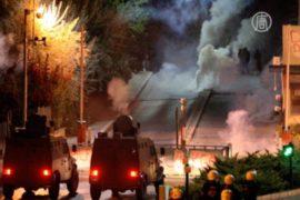 В Анкаре возобновились стычки