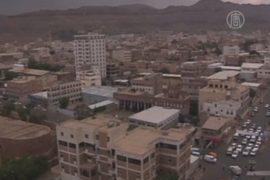 Йемен остался без света в результате атак
