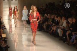 Вероника Этро: грядущим летом в моде – оптимизм