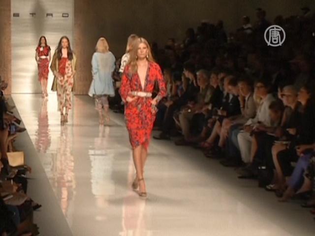 Вероника Этро: грядущим летом в моде — оптимизм