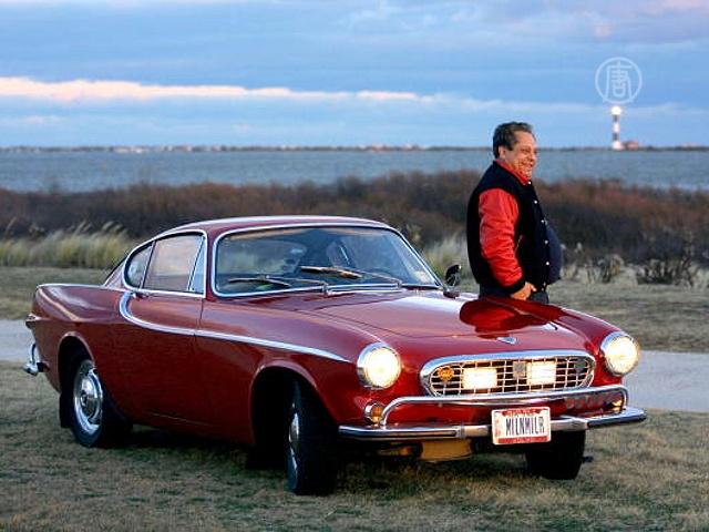 Три миллиона миль на Volvo 1966 года