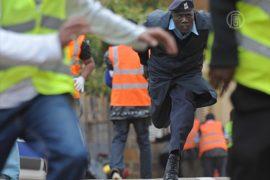 Торговый центр в Кении отбили у террористов