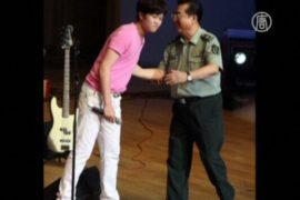 Сына китайского генерала посадят за изнасилование