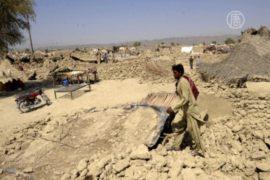 Планету трясёт: землетрясения в Перу и Пакистане