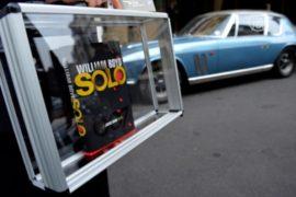 Джеймс Бонд вновь возвращается в романе «Соло»