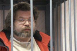 Мурманский суд арестовал активистов «Гринпис»